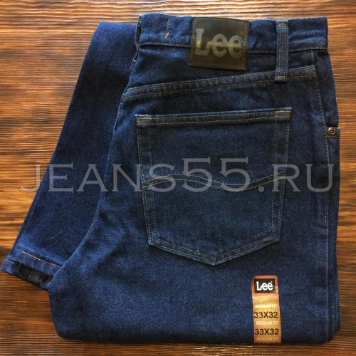 Джинсы Lee Regular Fit